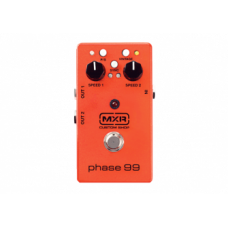 Phaser MXR 99 Custom Shop